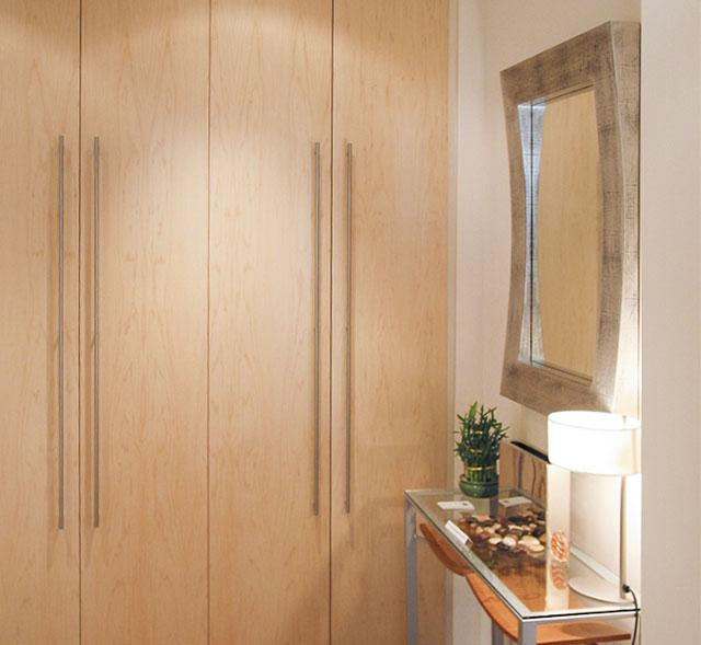 Bespoke cupboards